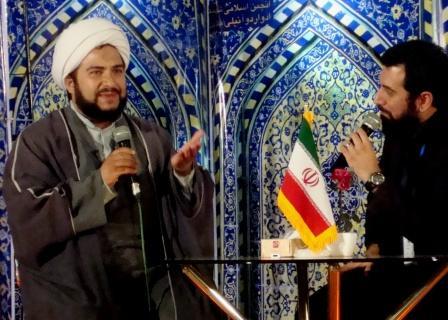 انجمن اسلامی شهید ادواردوآنیلی